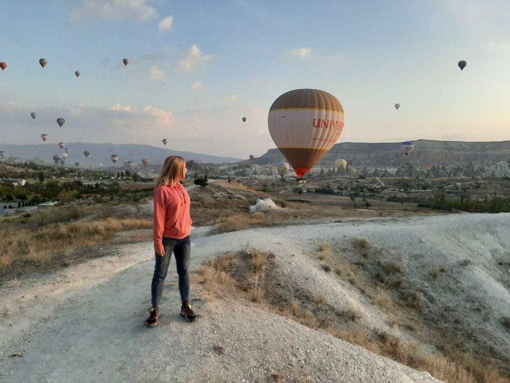 Каппадокия, Турция: обзор курорта, как добраться, отели
