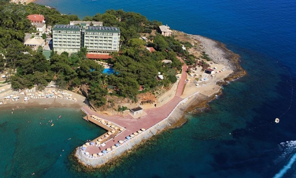Лучшие отели Аланьи