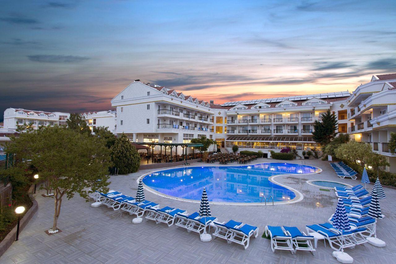 Фото отеля в Кемере