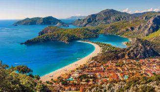 Турция: это какая страна и где она находится