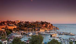 Турция, Анталия: когда лучше ехать на курорт