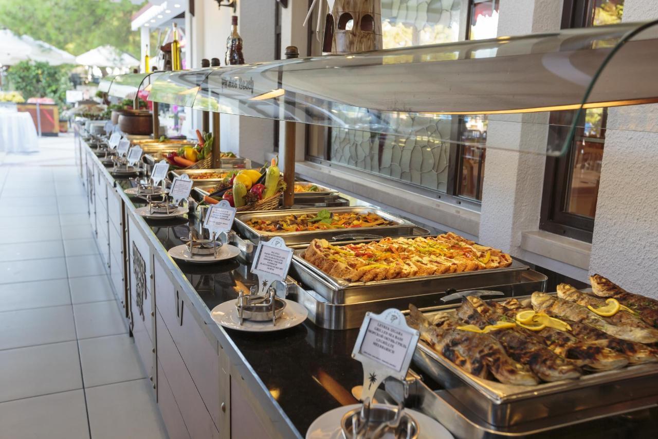 Еда в Кирише