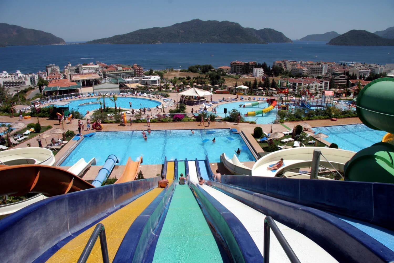 Мармарис: обзор курорта