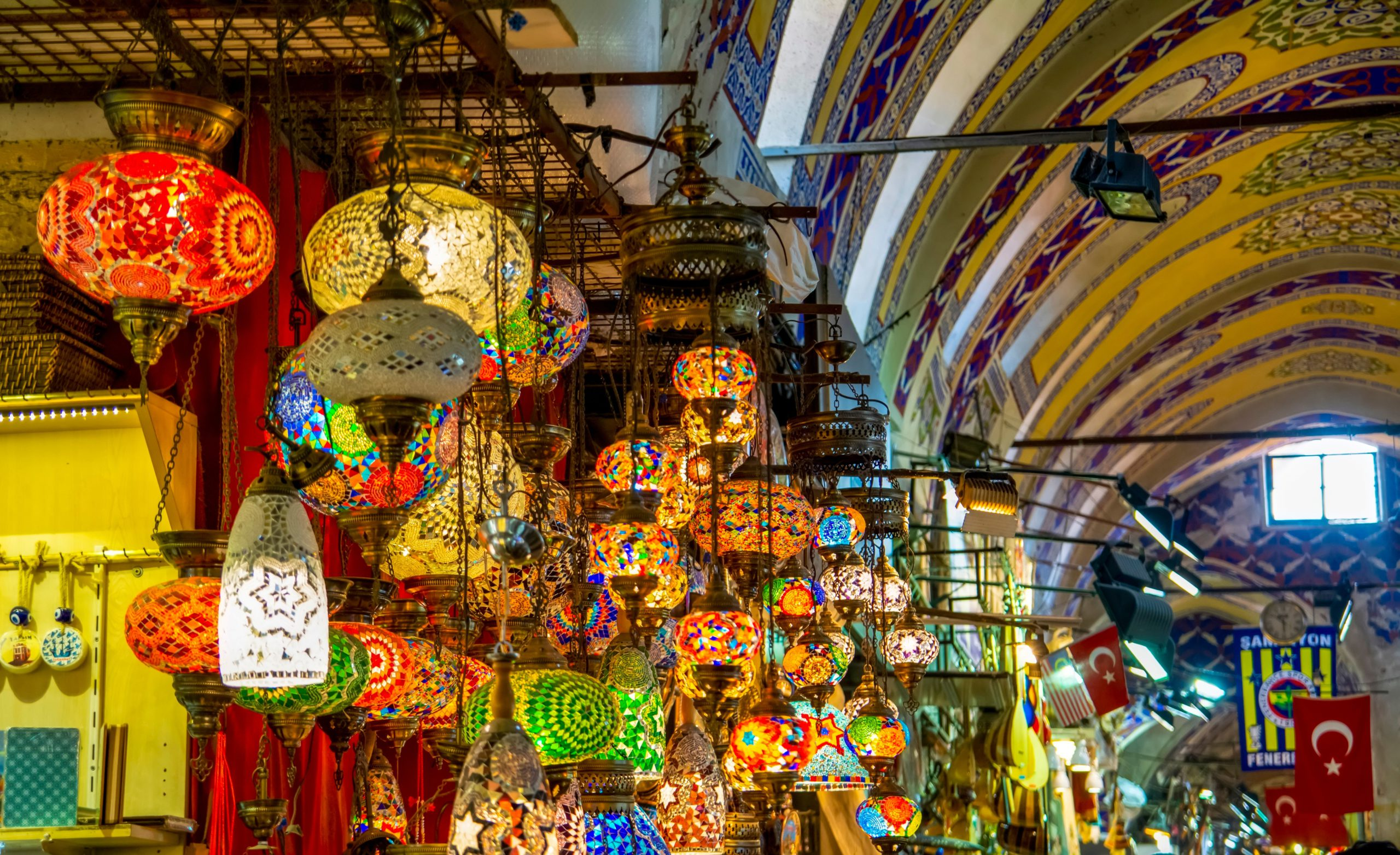 Что купить в Стамбуле