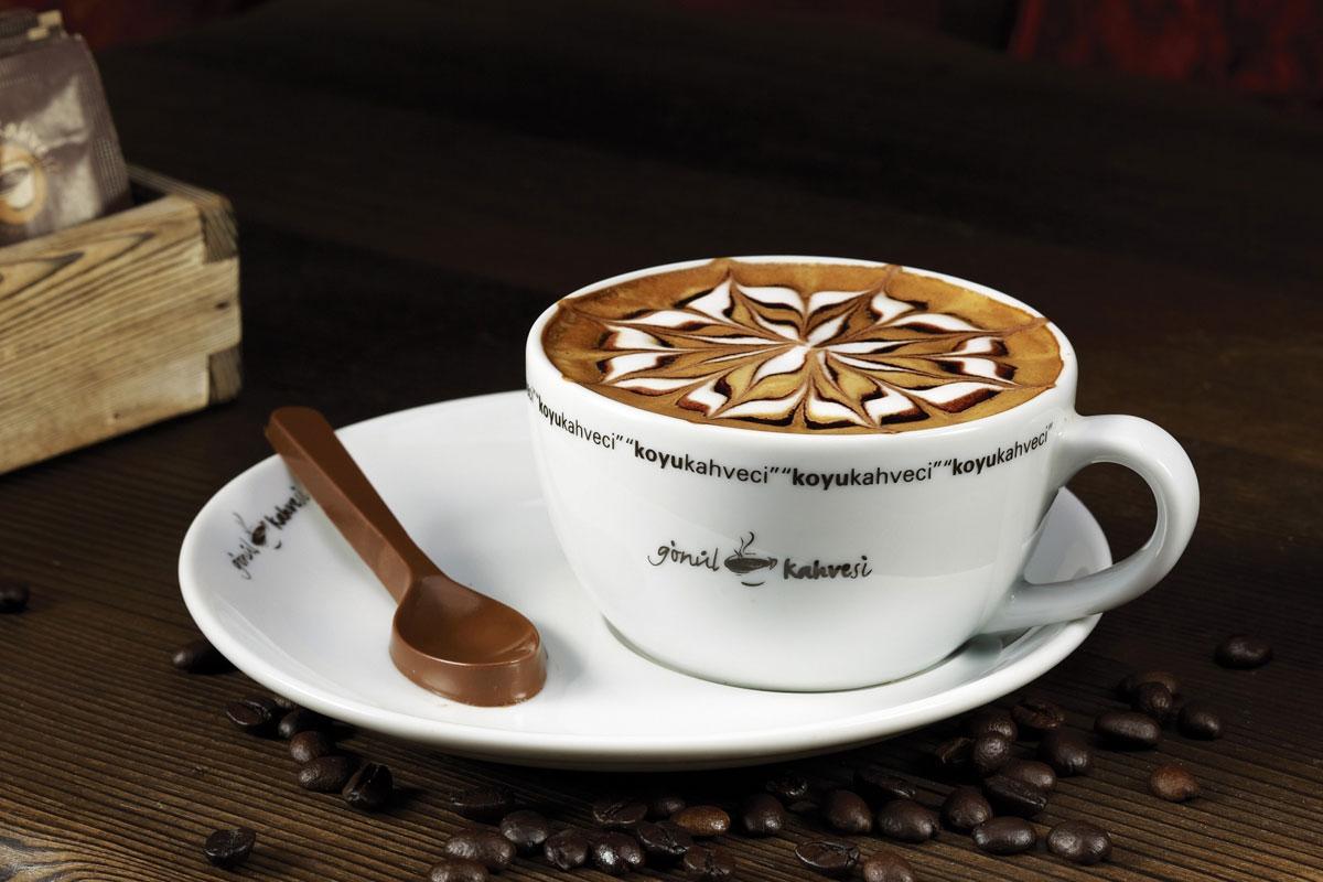 Фото чашки кофе