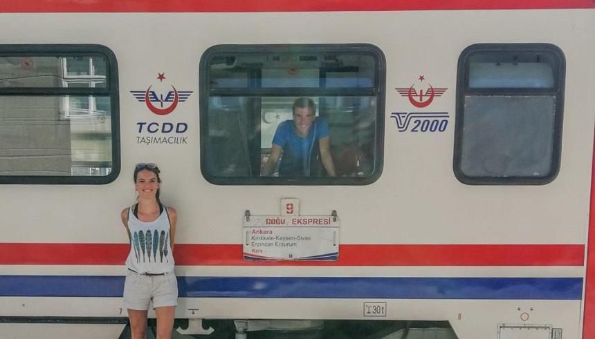 The Dogu Express
