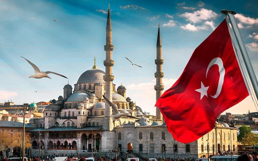 ТОП-20 лучших экскурсий Турции