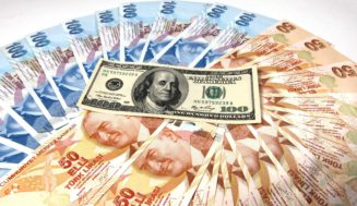 Какие деньги брать в Турцию на отдых
