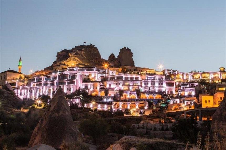 ТОП-25 лучших отелей и гостиниц Турции