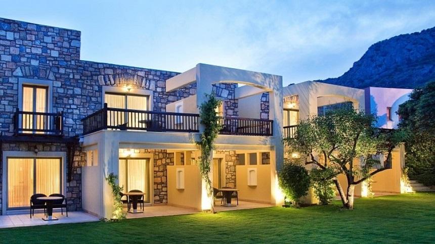 ТОП-25 лучших отелей и гостиниц Турции Divan Bodrum