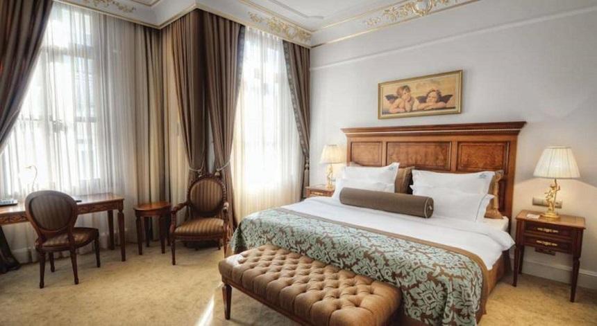 Гостиница Palazzo Donizetti