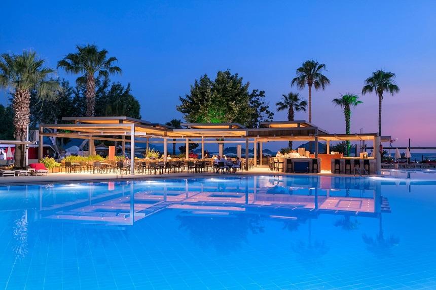 Club Tuana Fethiye ТОП-25 лучших отелей и гостиниц Турции