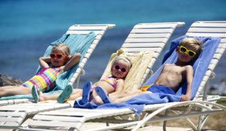 Отдых в Турции с детьми: какой курорт выбрать