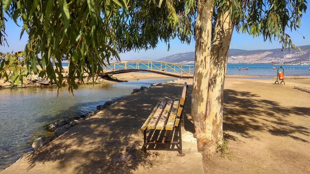 Акбук, ТОП-20 лучших пляжей Турции