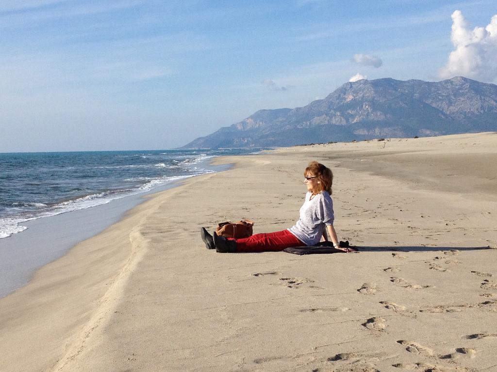 ТОП-20 лучших пляжей Турции, Патара