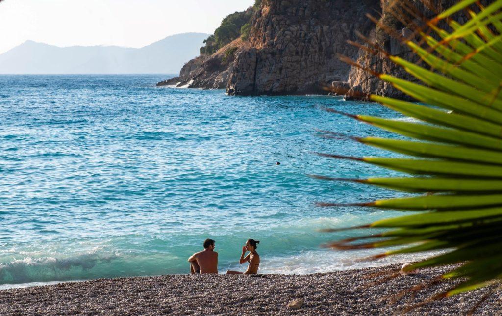 ТОП-20 лучших пляжей Турции, Кабак