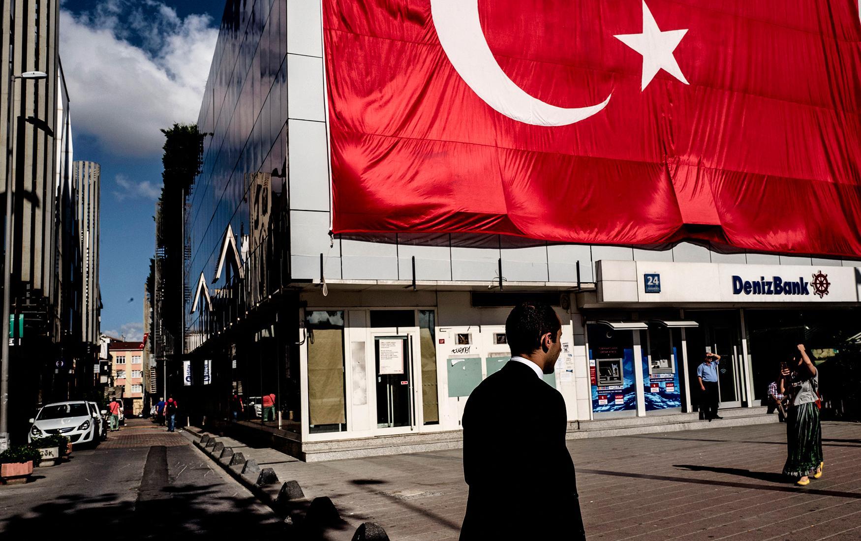 Полезные советы для отдыхающих в Турции