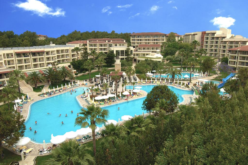 Barut Hemera - Ultra All Inclusive