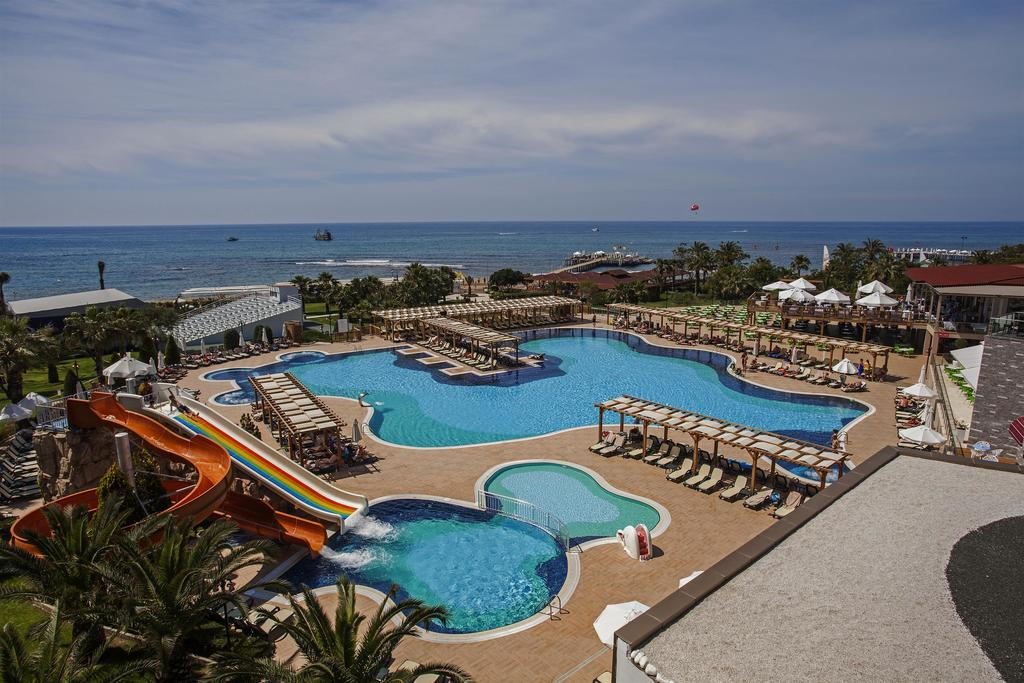 Arcanus Side Resort - Ultra All Inclusive