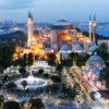 Куда отправиться в Стамбуле