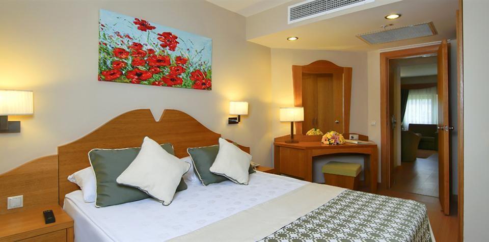 Limak Arcadia Hotel Resort 5 Белек, номера
