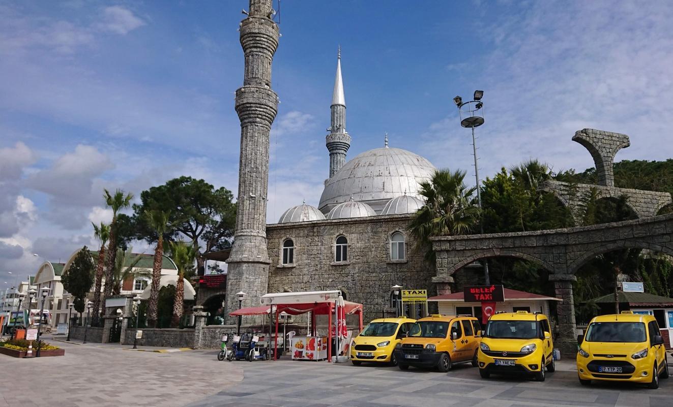 Tours in Belek, Turkey