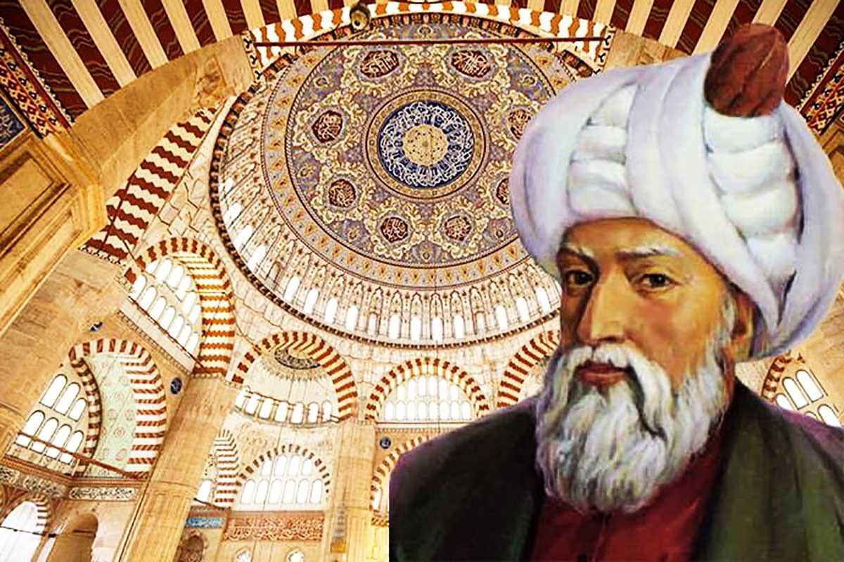 Синан – один из величайших архитекторов Османской империи