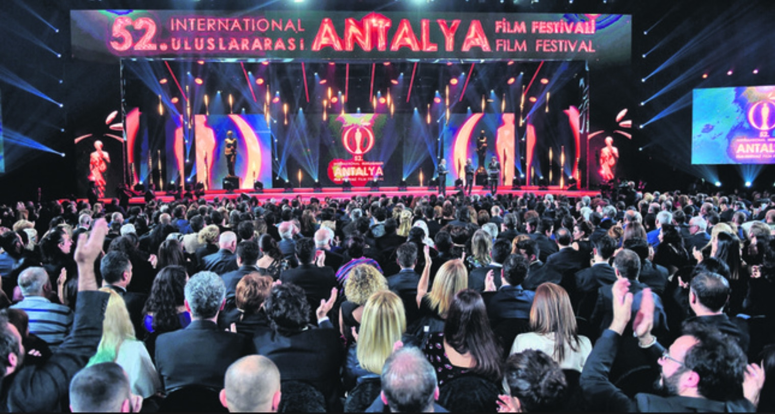 Фото фестиваля Antalya International Culture Festival