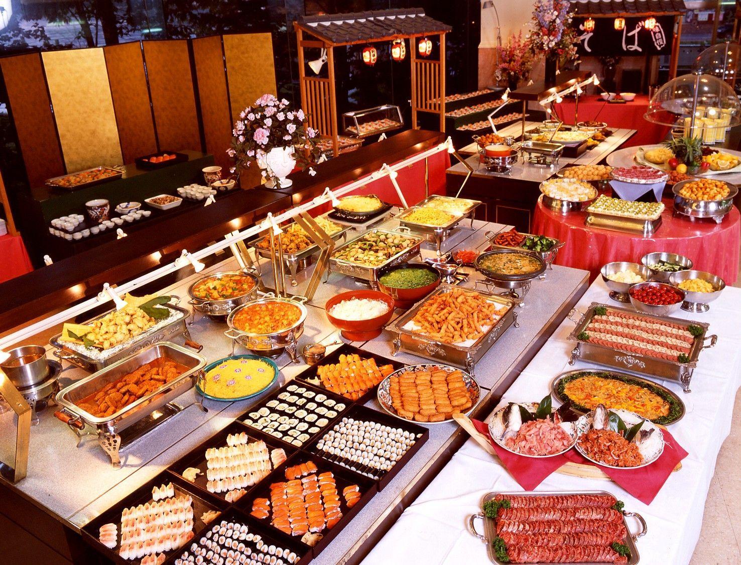 Фото еды в Турции