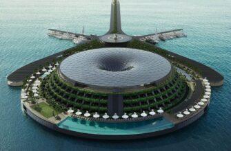Турецкий архитектор Хайри Атак снова удивит мир