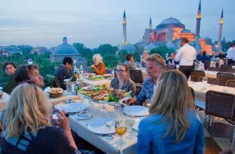 Сколько отелей в Стамбуле
