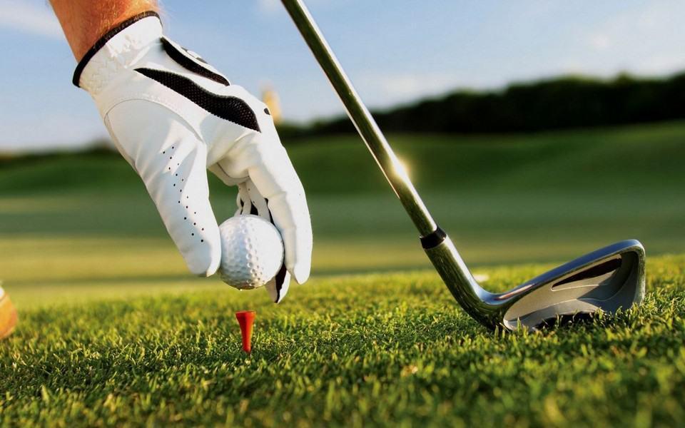 Tours in Belek, Golf