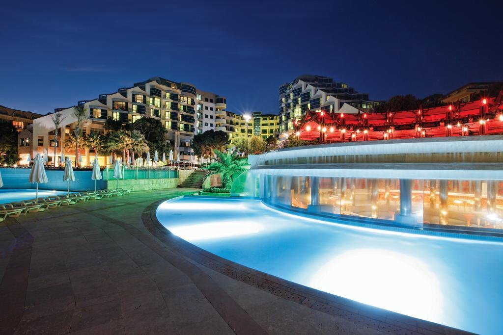 Cornelia de luxe Resort 5 Белек