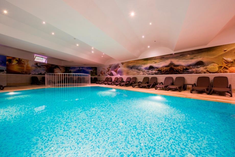 Отель Side Alegria Hotel & Spa