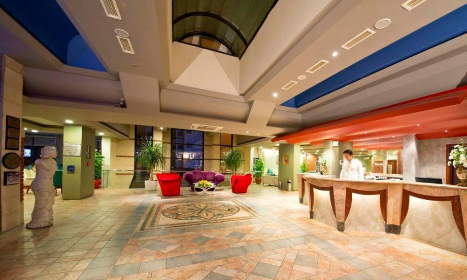 Limak Arcadia Hotel Belek