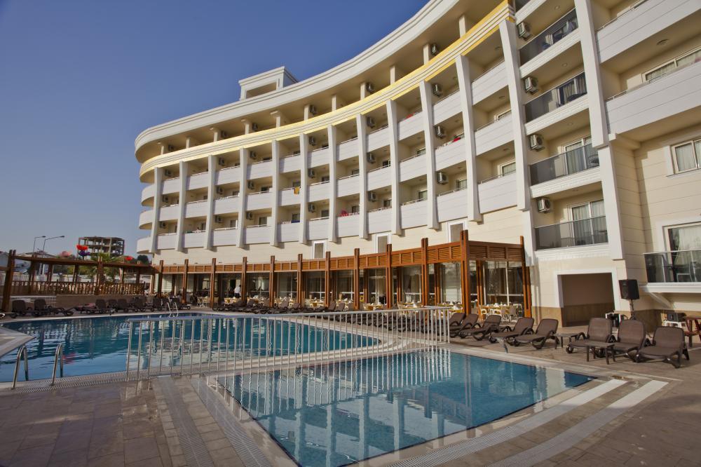 Лучшие отели Сиде, Турция