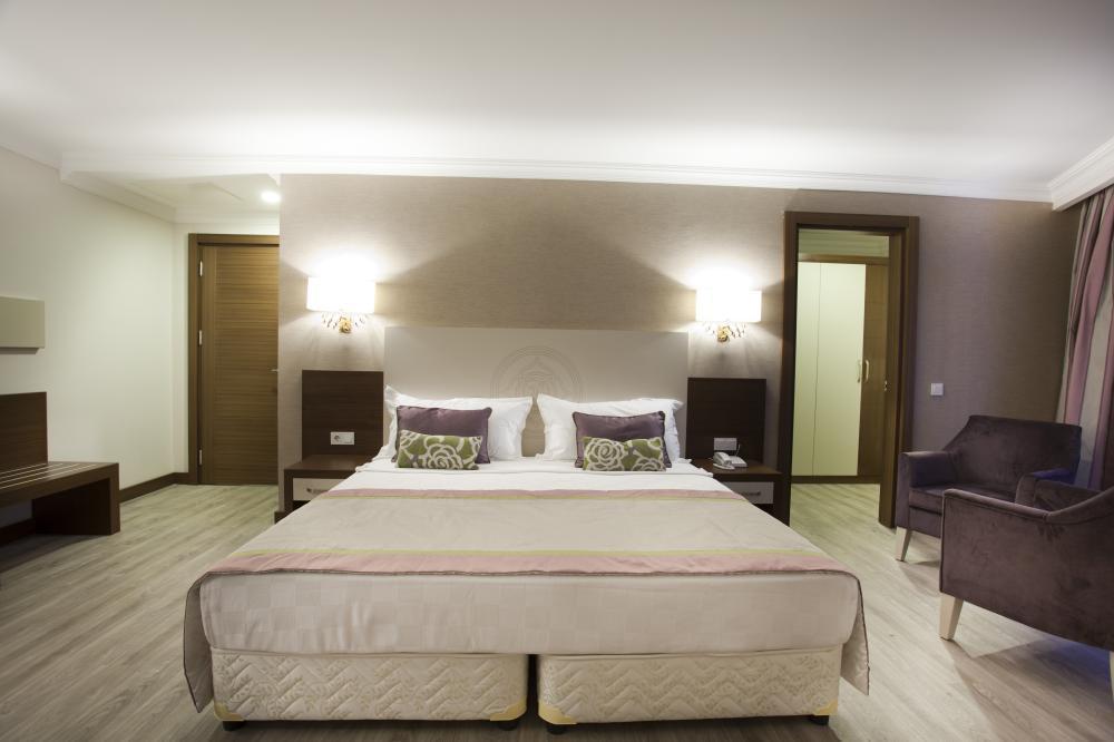 Alegria Hotel Сиде – современный отель