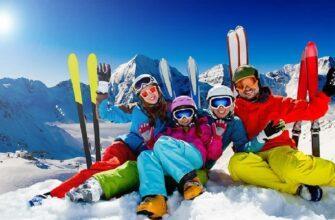 Лыжная школа будет построена на горе Эрджиес