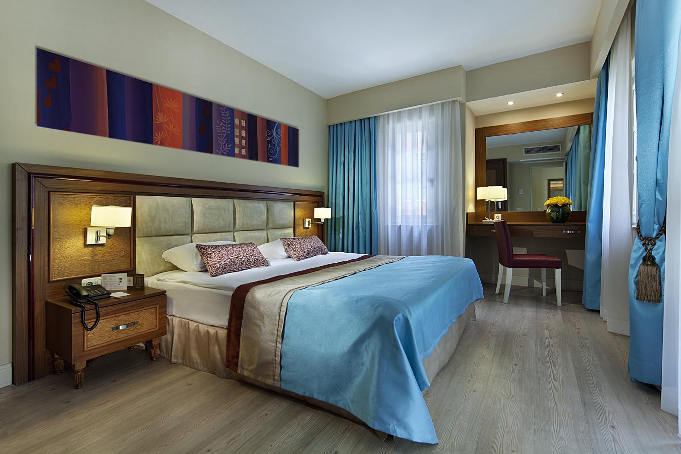 Фото номера в Euphoria Tekirova Hotel