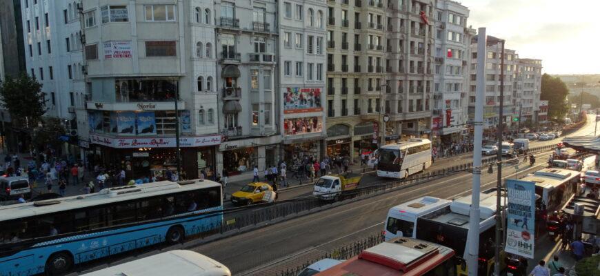 Фото улицы Лалели