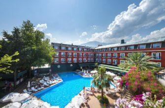 фото Asdem Park Hotel