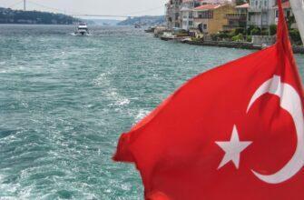 Фото Отдых в Турции