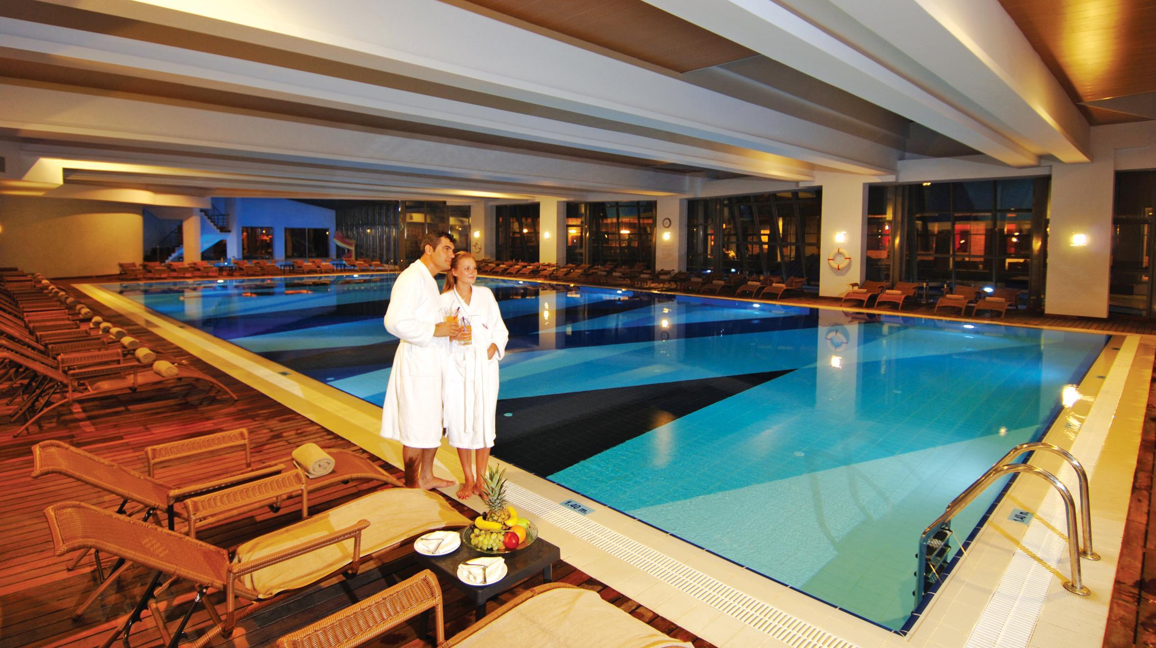 Фото отеля Лимарк Лара Делюкс