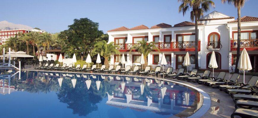 фото PGS Kiris Resort