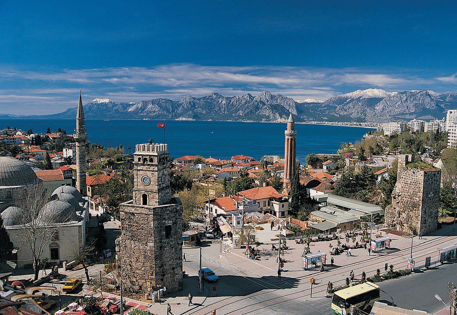фото Достопримечательности Турции