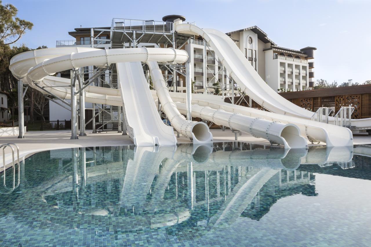 Voyage Sorgun отель