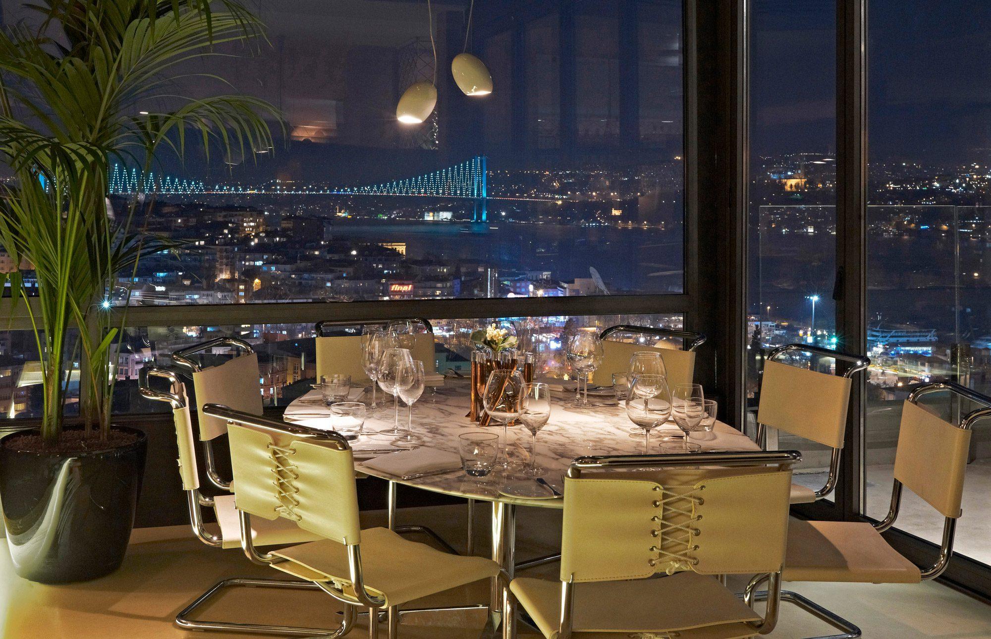 фото Zoe Teras Lounge