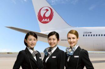 Japan Airlines (JAL) хочет использовать альтернативные виды топлива