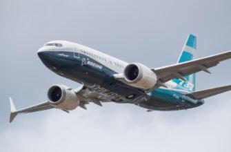 В Boeing 737 Max нашли новую проблему