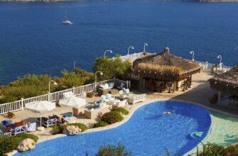ATR Touristik открыл три отеля в Анталье